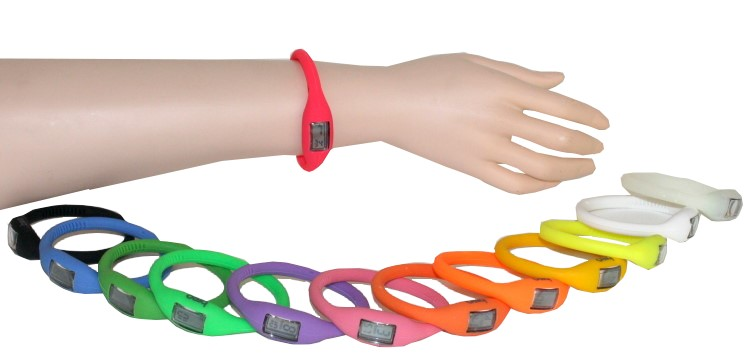 kinderuhr armband