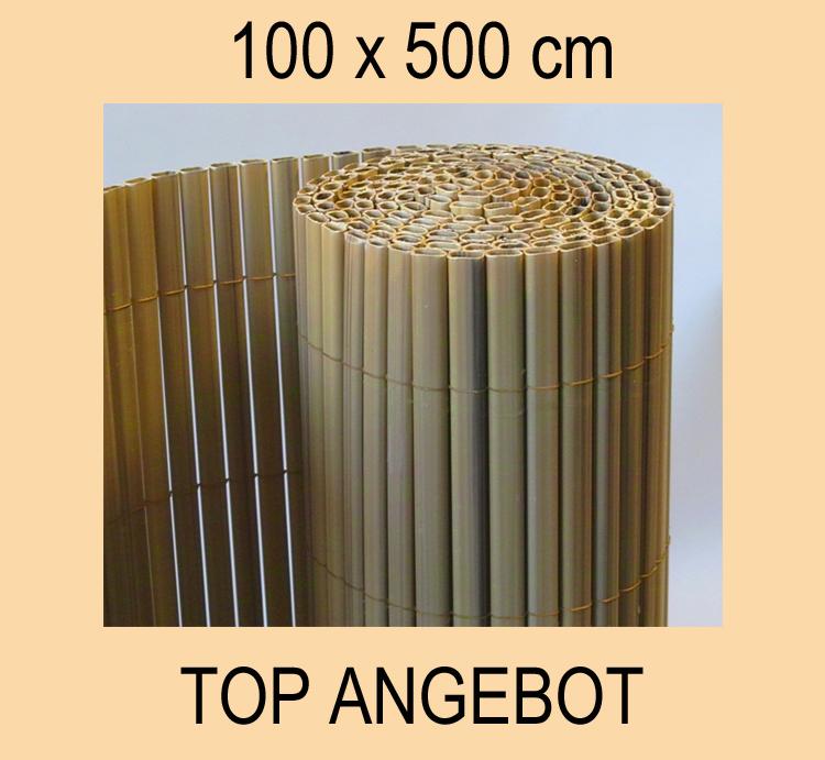 Bambus Balkon Sichtschutz Obi : Sichtschutzmatte Balkon Sichtschutz Garten Terrasse Windschutz Zaun ...