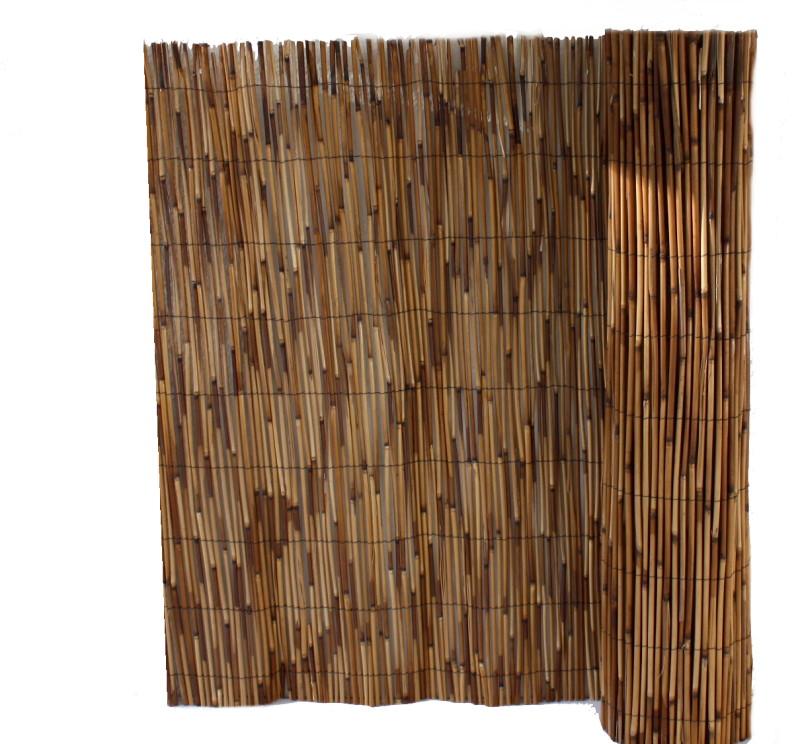 natur sichtschutz balkon sichtschutzmatte schilfrohr. Black Bedroom Furniture Sets. Home Design Ideas