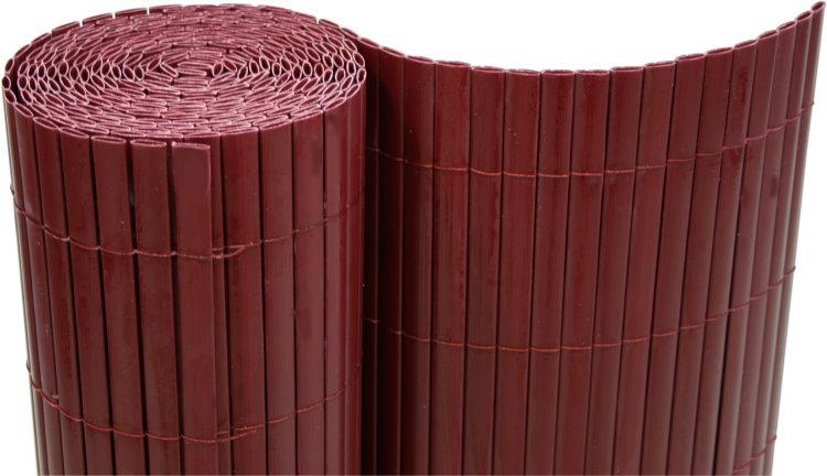 PVC-Sichtschutzmatte-Balkon-Sichtschutz-Windsschutz-Gartenzaun-Terrasse-Zaun