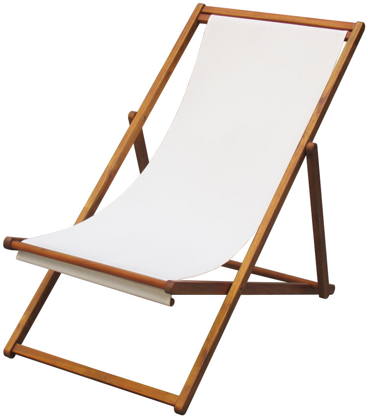 Liegestuhl Aus Holz Wäscheklammern ~   by Landmann 4er Set Relax Gartenstuhl Garten Holz Liege Stuhl Akazie