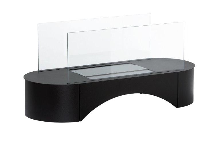 buschbeck design feuerstelle daytona gel bio ethanol kamin. Black Bedroom Furniture Sets. Home Design Ideas